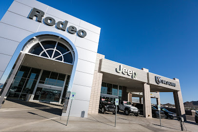 Rodeo Chrysler Dodge Jeep Ram