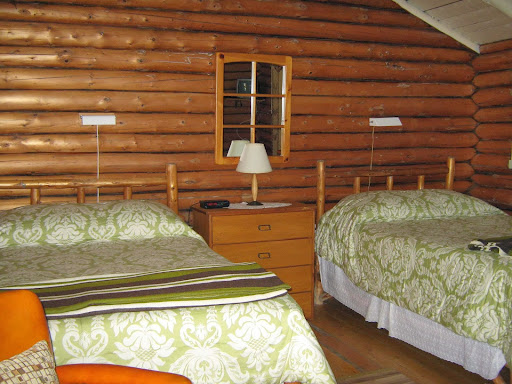 Cottage Le Cachet in New Richmond (QC) | CanaGuide