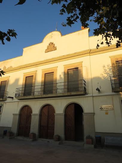 Ajuntament de Castellnou de Seana