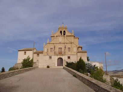 Ermita de la Virgen de la Sabina