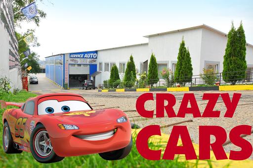 Crazy Cars - Service & Vulcanizare Auto