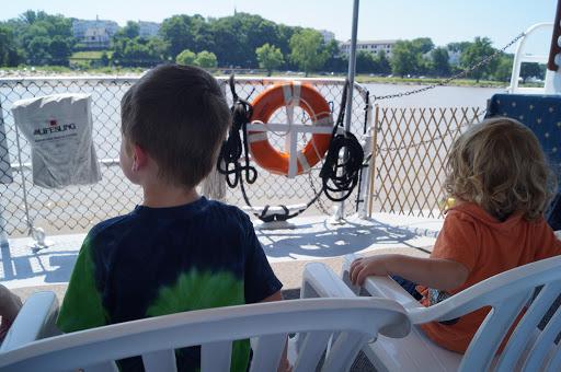 Tourist Attraction «Trinity Cruises», reviews and photos, 30 Hudson Ave, Peekskill, NY 10566, USA