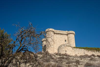 Castle of Puñoenrostro