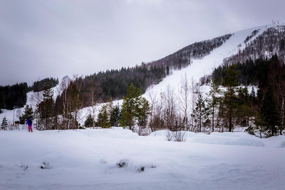 Volda skisenter AS