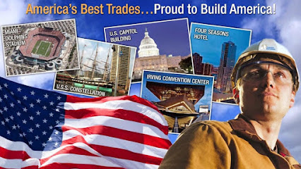 Employment agency Tradesmen International
