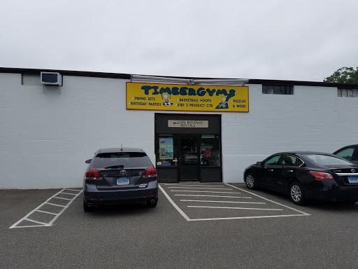 Playground Equipment Supplier «TimberGyms», reviews and photos, 94 Pane Rd, Newington, CT 06111, USA