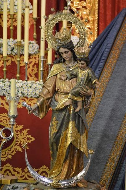 Archicofradía de María Auxiliadora