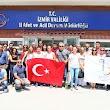 İzmir Afad - T.c. İzmir Valiliği İl Afet Ve Acil Durum Müdürlüğü