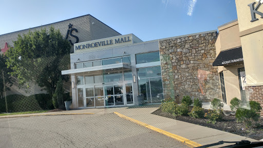 Movie Theater «Cinemark Monroeville Mall», reviews and photos, 600 Mall Cir Dr, Monroeville, PA 15146, USA