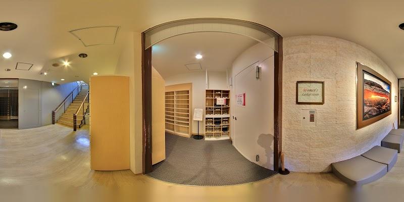 レアレア&オーラスパ三鷹店(フィットネス&溶岩ホットヨガ)