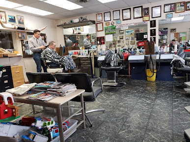 Dakota Barbers