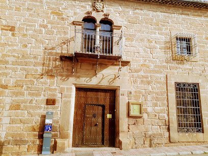 Andrés Segovia Museum