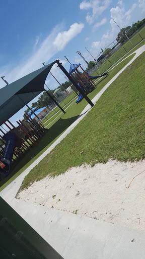 Park «Mc Tyre Park», reviews and photos, 3501 SW 56th Ave, West Park, FL 33023, USA