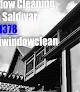 Kozi Window Cleaning logo