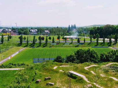 Lippepark Hamm - Schacht Franz