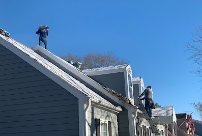 Evergreen Roofing Charlotte