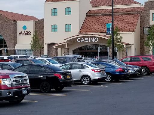 Casino «del Lago Resort & Casino», reviews and photos, 1133 New York 414, Waterloo, NY 13165, USA
