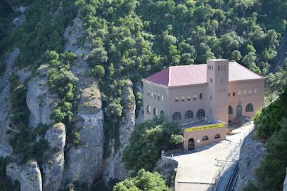 Funicular Aeri de Montserrat
