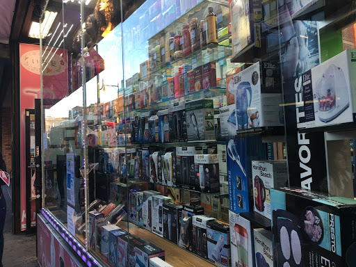 Beauty Supply Store «Eve Beauty Source», reviews and photos, 13614 Roosevelt Ave, Flushing, NY 11354, USA