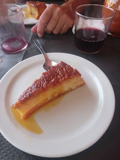 Restaurante El Curueño