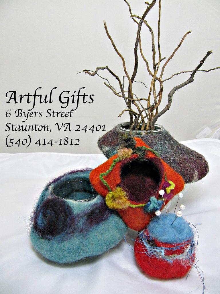 Artful Gifts