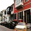 Vakana House Hostel Ve Cafe