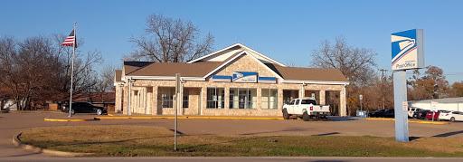 United States Postal Service, 320 E Commerce St, Fairfield, TX 75840, Post Office