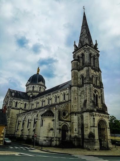 Église Notre-Dame de Châteauroux