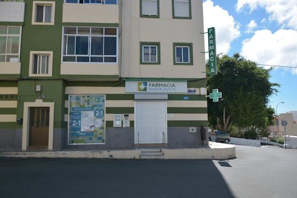 Farmacia Isabel Naranjo Gil