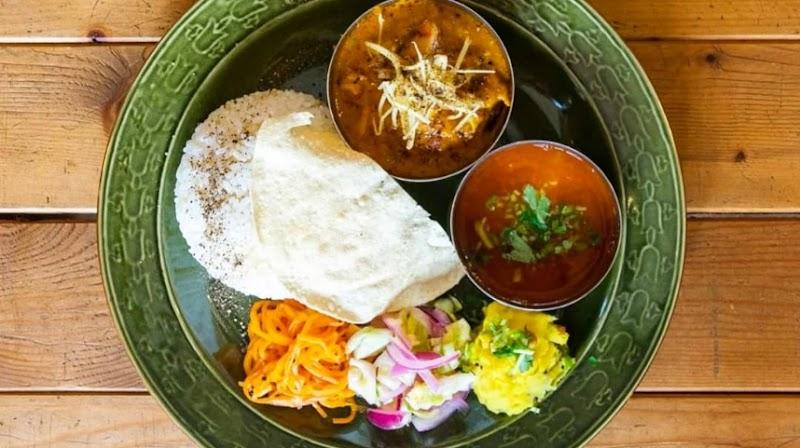 Curry&Spice payokay(パヨカイ)
