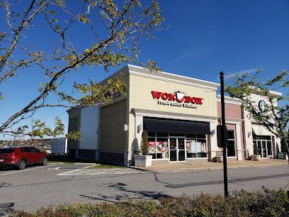 Wok Box - Saint John
