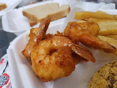 Jumbo's Fish & Seafood