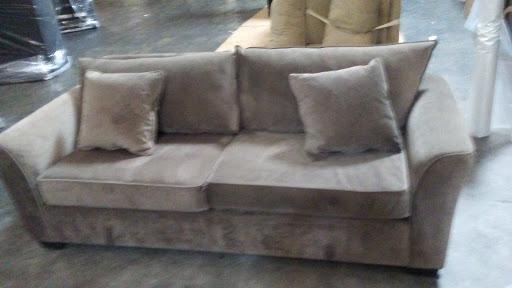 Furniture Store «Brook Furniture Rental», Reviews And Photos, 30985 Santana  St, Hayward, CA 94544, ...