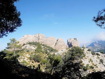 Mirador de les Roques de Benet