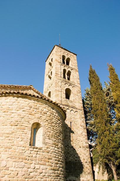 Església de Sant Vicenç de Torelló