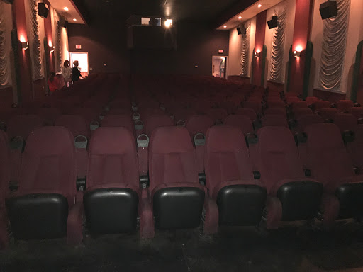 Movie Theater «Gem Theater», reviews and photos, 117 W Main St, Heber Springs, AR 72543, USA