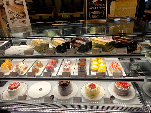 法國的秘密甜點 微風北車店