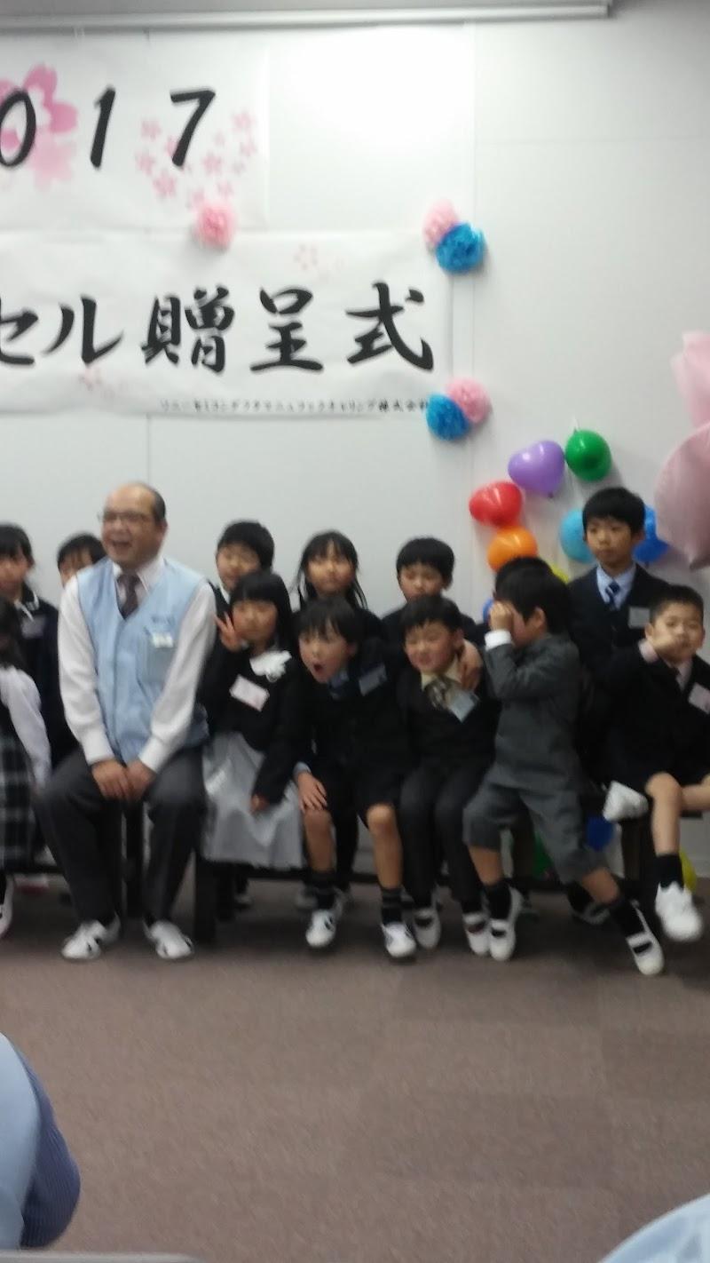チャリング マニュ ファク 株式 セミコンダクタ 会社 ソニー