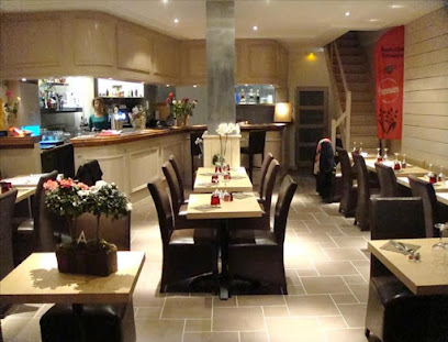 photo du restaurant LE SAINT GABRIEL