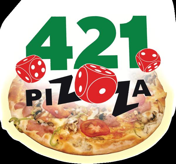 photo du resaurant 421 Pizza Besançon
