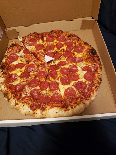 Donna's Pizza - Norwood