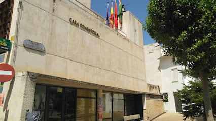 Ayuntamiento de Orusco de Tajuña
