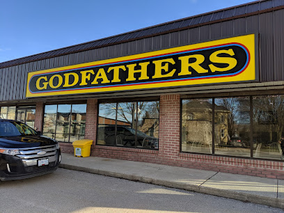 Godfathers Pizza - Exeter
