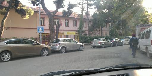 Gülkent Anadolu Lisesi Kız Öğrenci Pansiyonu