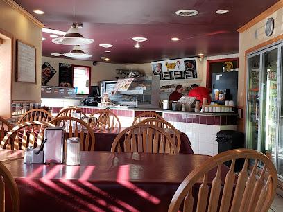 JR'S Family Restaurant