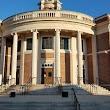 Hamden Memorial Town Hall