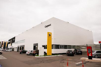 Автосалон Renault КАН АВТО, Официальный дилер Renault
