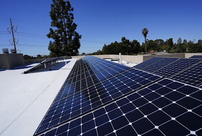 TAG Roofing & Solar