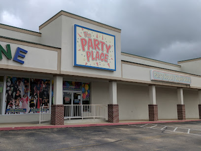 Party store The Party Place - Fort Smith