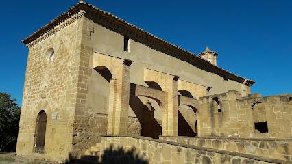 Ermita de Nuestra Señora de Dulcis